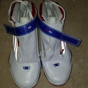 Adidas Team Signature shoes